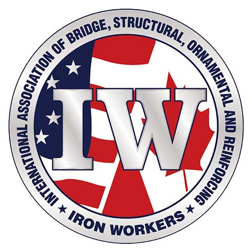 Ironworkers.